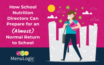 How School Nutrition Directors Can Prepare for an (Almost) Normal Return to School